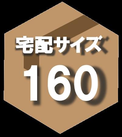 宅配サイズ 160